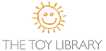 The Toy Library Logo