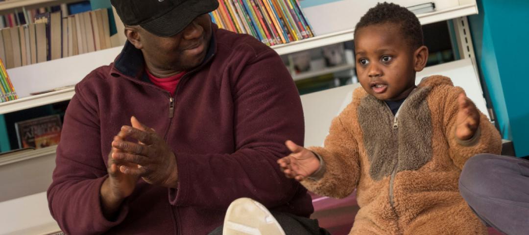 Father Inclusive Practice - SSBC