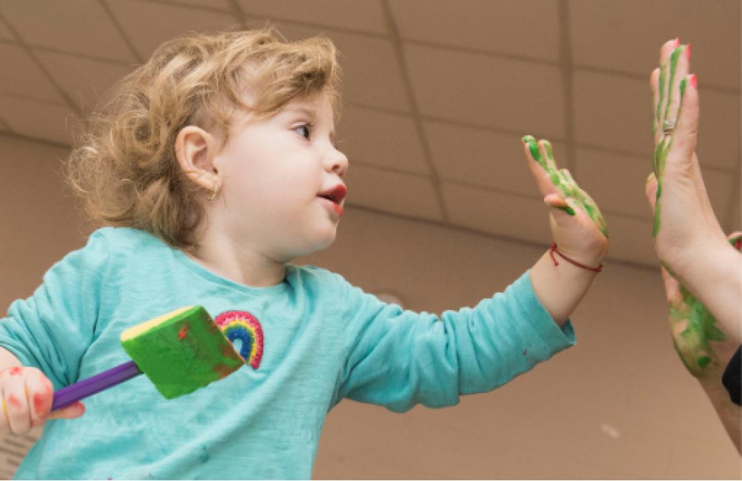 Triple P (Positive Parenting Programme)