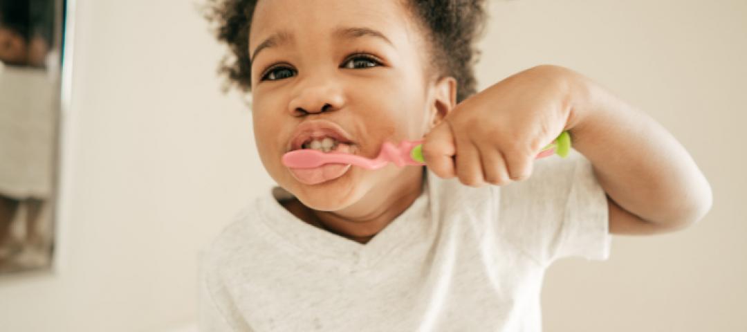 Oral Health - SSBC