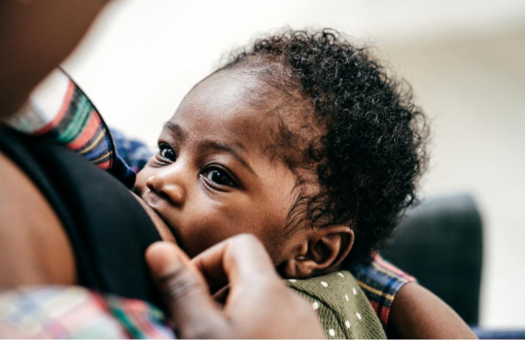 NHS: Is my baby getting enough milk?