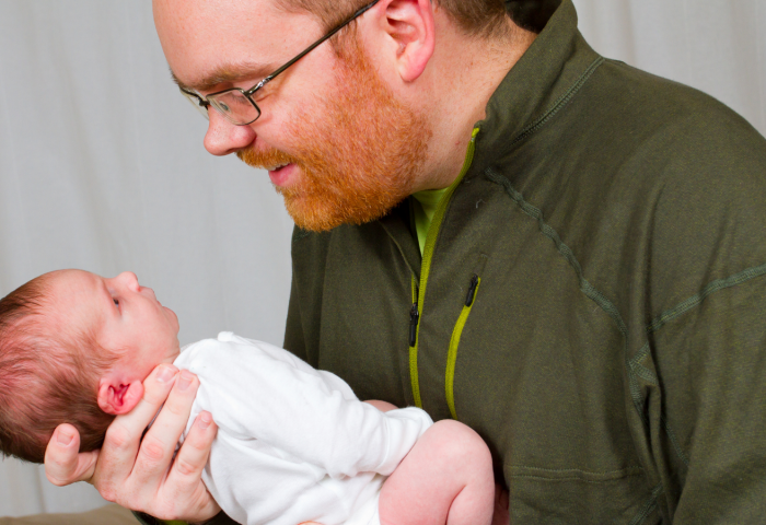 New contract awarded to Nottingham City Council Parent Infant Relationship Team