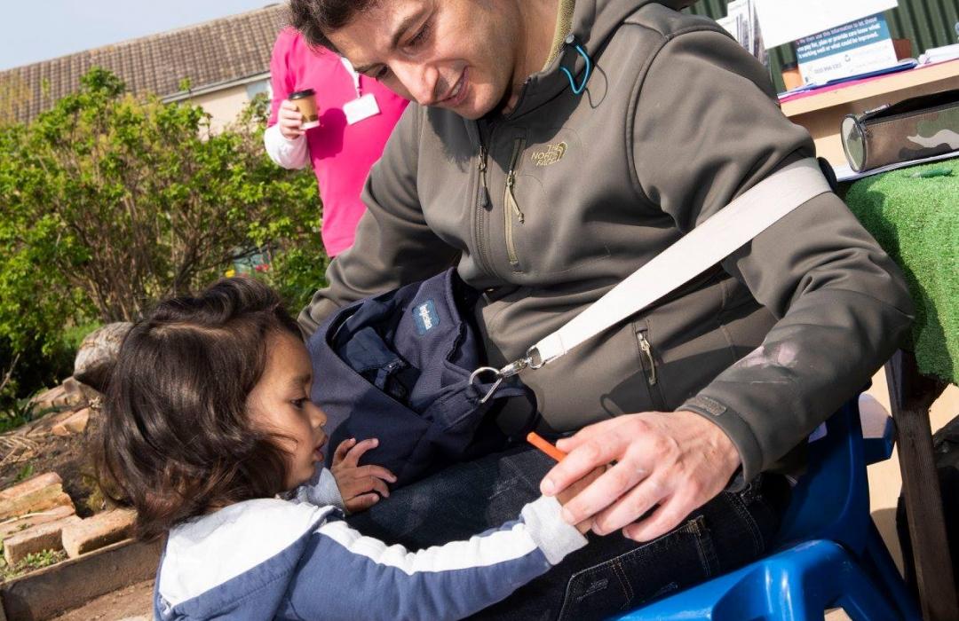 Father Inclusive Practice