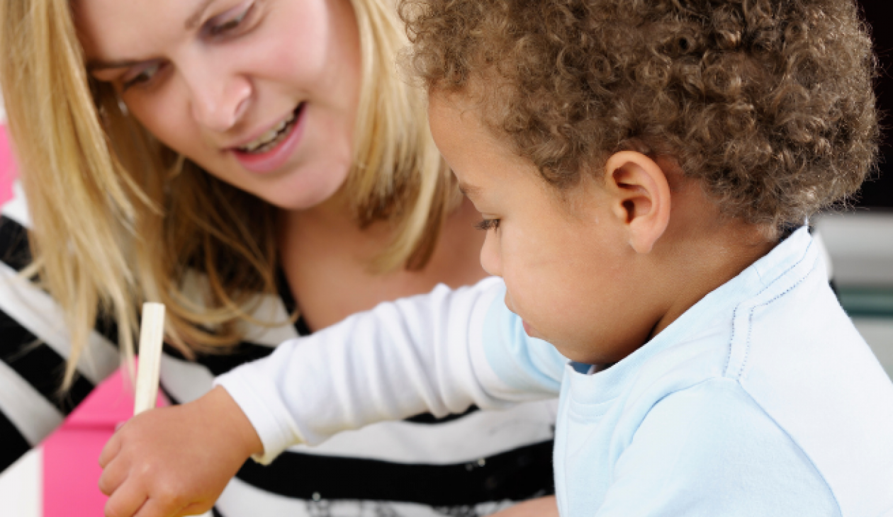 Parents ask for more speech & language support