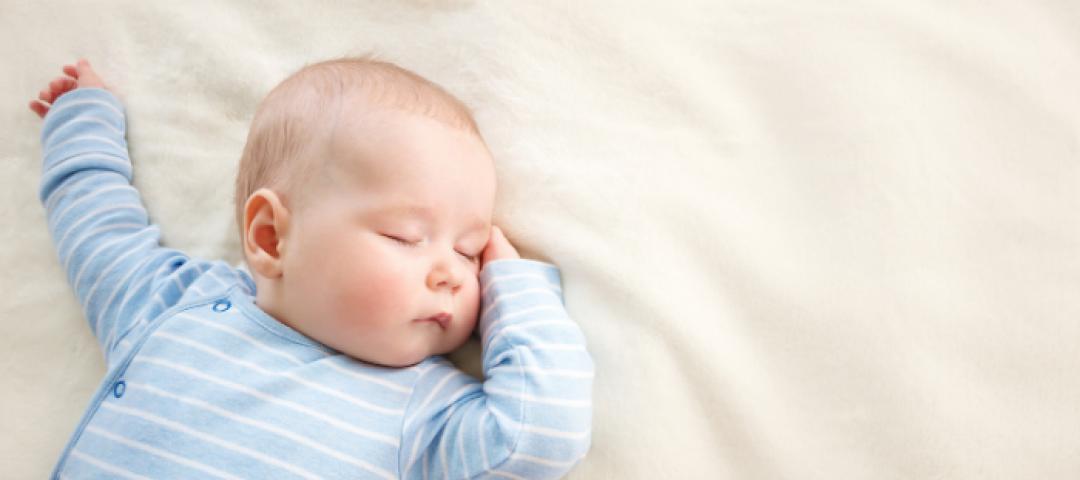 Safer Sleeping - SSBC